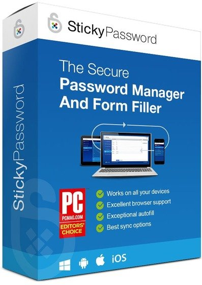 Sticky Password Premium 8.2.1.228