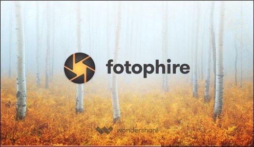 Wondershare Fotophire 1.3.1