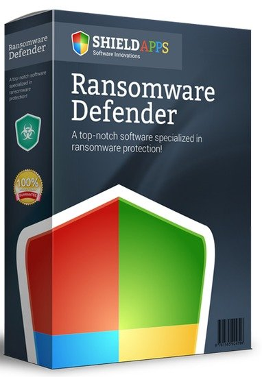 Ransomware Defender Pro 4.2.3