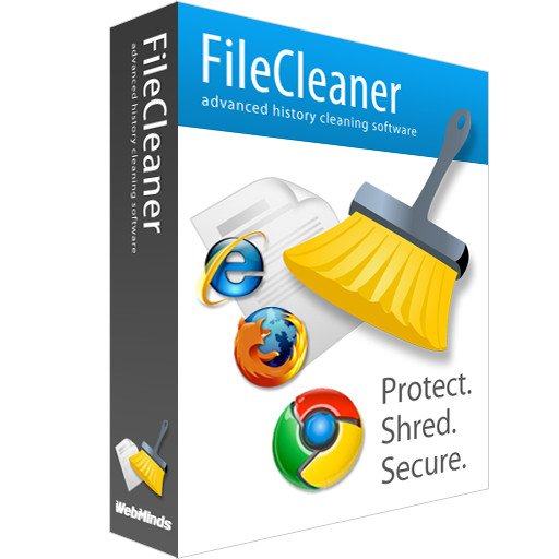 FileCleaner Pro 4.8.0 Build 326