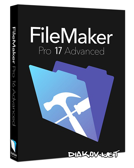 FileMaker Pro Advanced 17.0.1.48