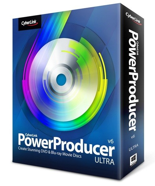 CyberLink PowerProducer Ultra 6.0.7521.0
