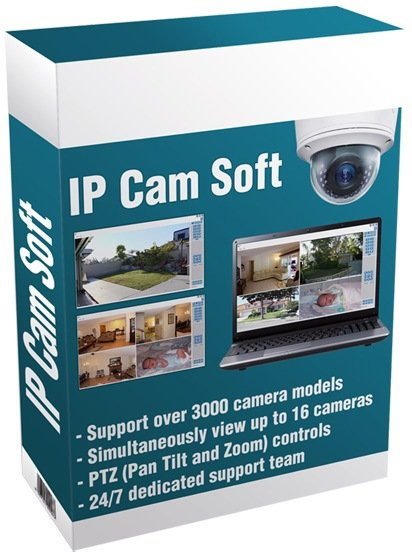 IP Cam Soft Basic 1.0.2.6