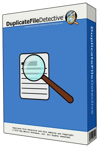 Duplicate File Detective 7.0.83.0 Enterprise Edition + Portable