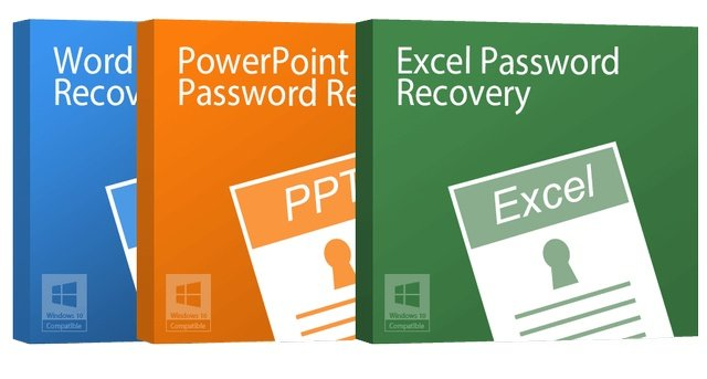 PassFab Word / PowerPoint / Excel Password Recovery 8.3.0