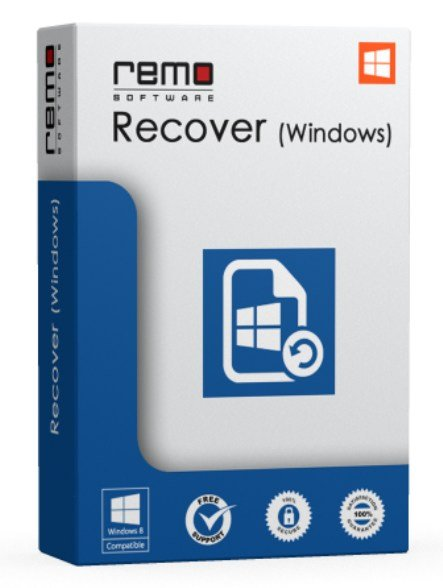 Remo Recover Windows 5.0.0.59