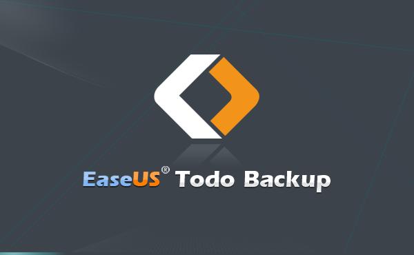 EaseUS Todo Backup 13.2.0.0 + Rus