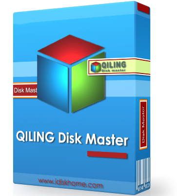QILING Disk Master Technician 5.5.1 Build 20210405