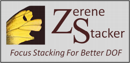 Zerene Stacker Professional 1.04 Build T202104241600 + Portable
