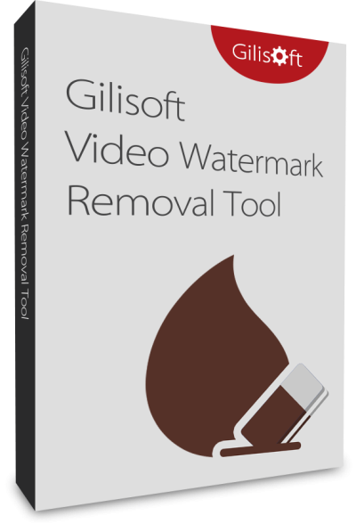 GiliSoft Video Watermark Removal Tool 2018.08.01