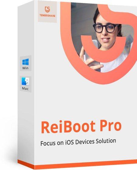 Tenorshare ReiBoot Pro 7.3.4.7