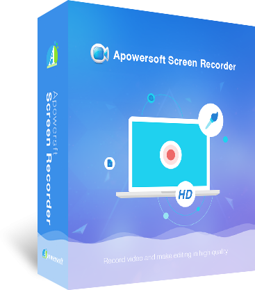 Apowersoft Screen Recorder Pro 2.4.1.10 + Rus