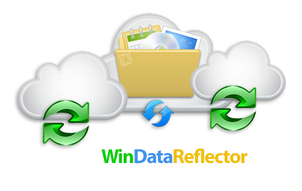WinDataReflector 3.6.2