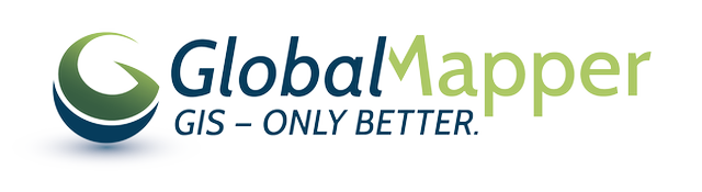 Global Mapper 22.0.0