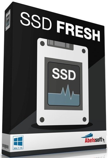 Abelssoft SSD Fresh 2019.8.1 Build 43