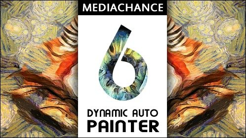 MediaChance Dynamic Auto Painter Pro 6.12 + Portable