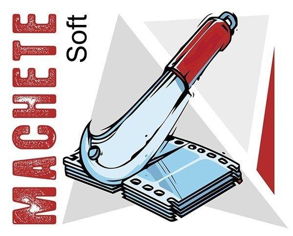 Machete 5.0 Build 33 + Portable