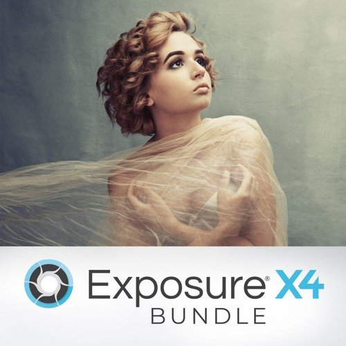 Alien Skin Exposure X4 Bundle 4.5.6.130