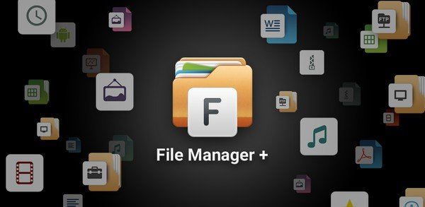 Administrador de archivos 2.3.4 Premium
