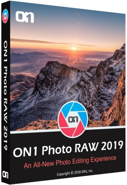 ON1 Photo RAW 2019.7 v13.7.0.8098
