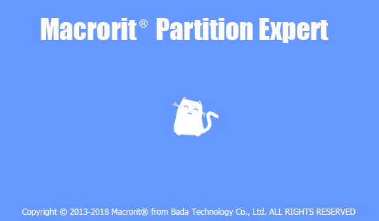 Macrorit Partition Expert 5.3.9 Unlimited Edition