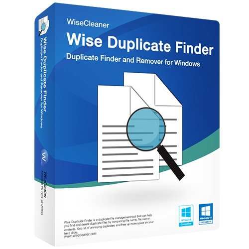 Wise Duplicate Finder Pro 1.3.8.52