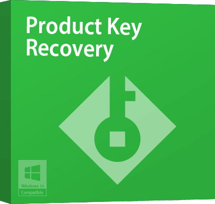 PassFab Product Key Recovery 6.3.2.0