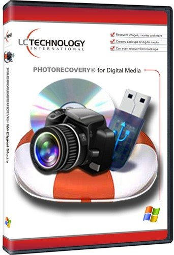 PHOTORECOVERY Professional 2019 5.1.9.7