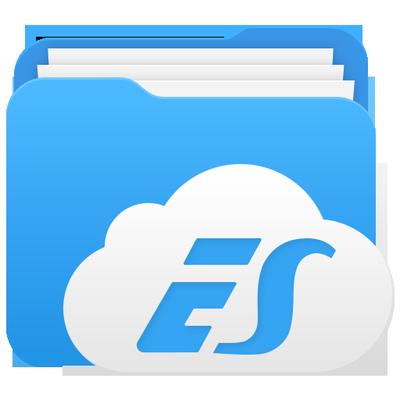 ES File Explorer File Manager Premium 4.2.4.1
