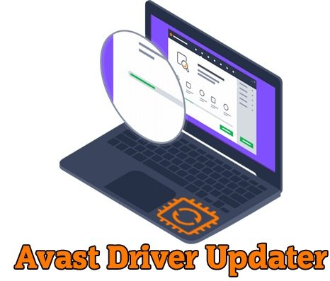Avast Driver Updater 2.5