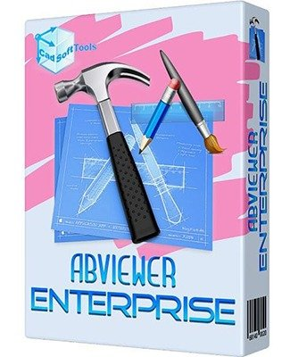 ABViewer Enterprise 14.1.0.50 Portable