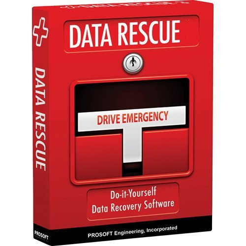 Prosoft Data Rescue Professional 5.0.7.0