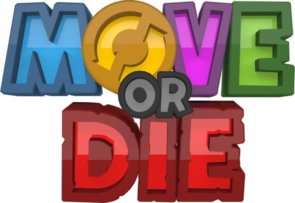 Move or Die (2018)