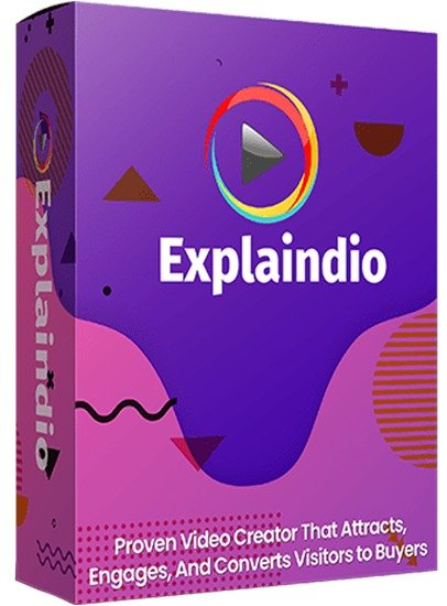 Explaindio Platinum 4.014