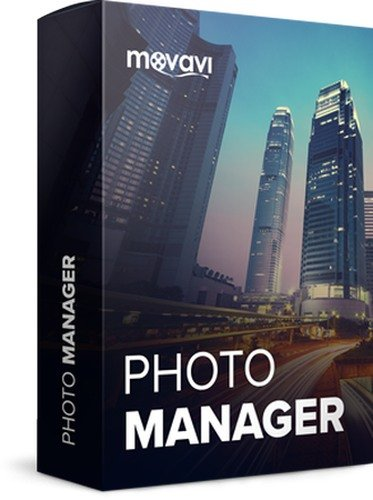 Movavi Photo Manager 2.0.0