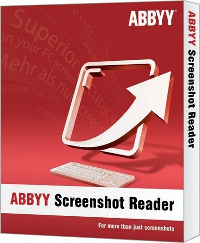 ABBYY Screenshot Reader 14.0.107.212 Portable