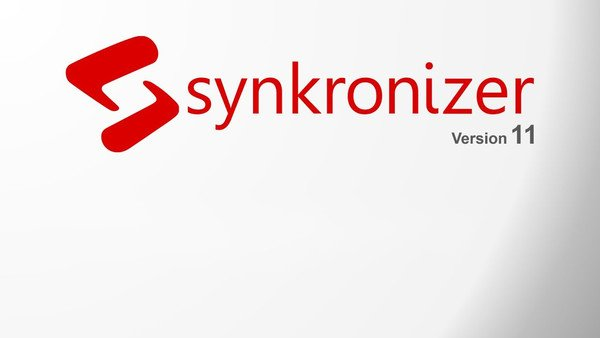 Synkronizer 11.2 Build 810 Developer Edition