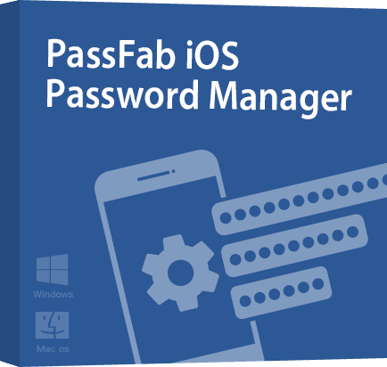 PassFab iOS Password Manager 1.3.0.6