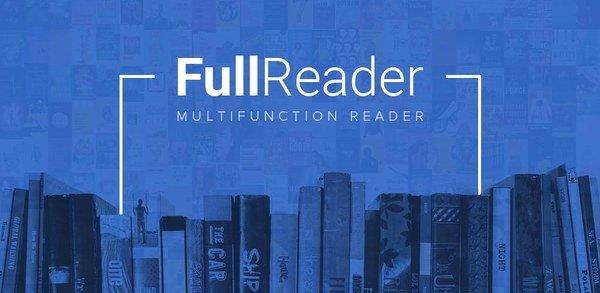 FullReader Premium 4.2.7 build 254