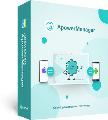 ApowerManager 3.2.6.1