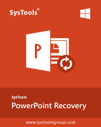 SysTools PowerPoint Recovery 4.0.0.0