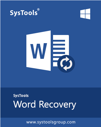 SysTools Word Recovery 4.0.0.0