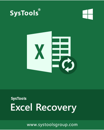 SysTools Excel Recovery 4.0.0.0