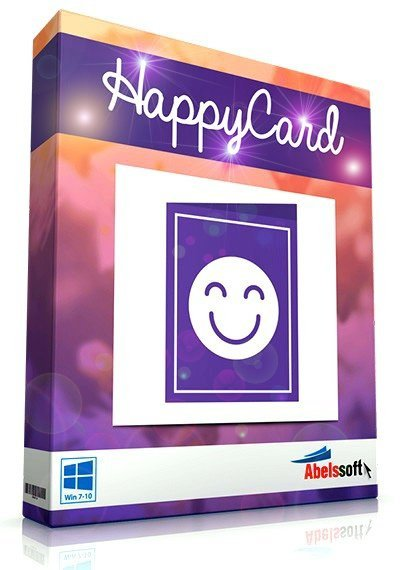 Abelssoft HappyCard 2019 3.3 Build 11