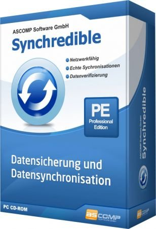 Synchredible Professional Edition 5.203