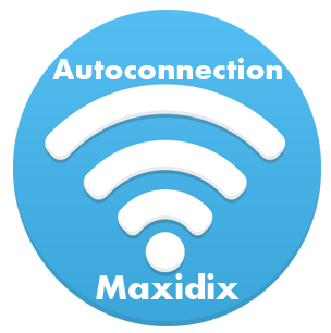 Maxidix Wifi Autoconnection 15.3.1 Build 245