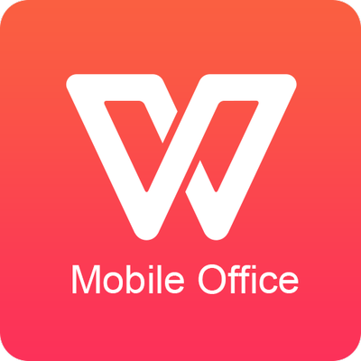 WPS Office - Word, Docs, PDF, Note, Slide & Sheet 11.6.1