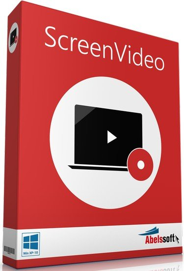 Abelssoft ScreenVideo 2020 3.04 build 57 Retail