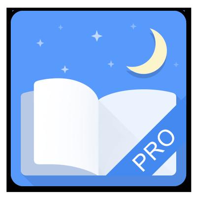Moon+ Reader Pro 5.2.7