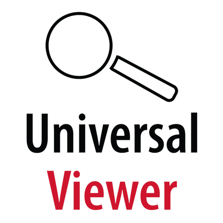 Universal Viewer Pro 6.7.8.0 + Portable